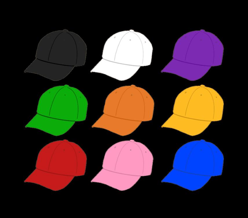 帽子のアイキャッチ